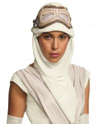 Maschera per adulto con cappuccio Rey - Star Wars™