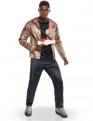 Costume di lusso Finn - Star Wars VII™ per adulto