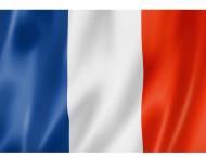 Bandiera della Francia - 90 x 60 cm