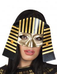 Maschera egiziana faraone adulto
