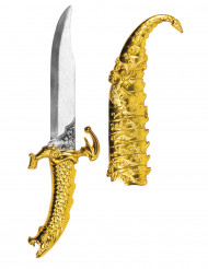 Pugnale principe arabo 33 cm