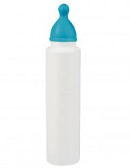 Biberon gigante blu 32 cm