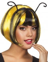 Parrucca corta ape donna