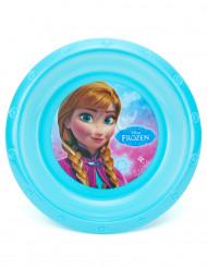 Piatto fondo di plastica rigida Frozen-Il regno di Ghiaccio™