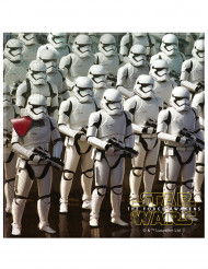20 Tovagliolini di carta Star Wars VII™