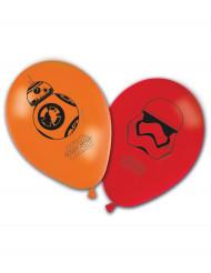 8 palloncini gonfiabili Star Wars VII™