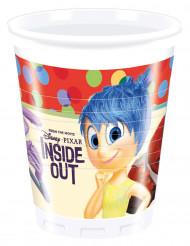 8 Bicchierini di plastica Inside Out™