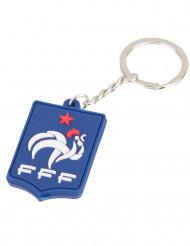 Portachiavi Francia FFF™ in silicone