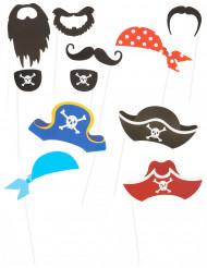Kit photobooth Pirata