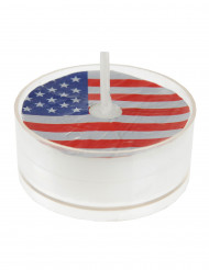 4 candeline USA