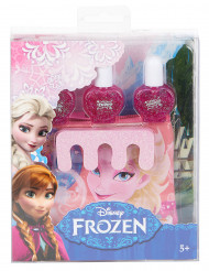 Kit manicure Elsa Frozen™ per bambina