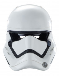 Maschera di cartone Stormtrooper Star Wars VII - The Force Awakens™