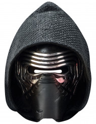 Maschera di cartone Kylo Ren Star Wars VII - The Force Awakens™