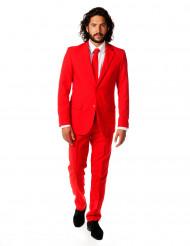 Abito Mr Rosso indiavolato Opposuits™
