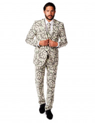 Costume Mr Cash Opposuits™ uomo
