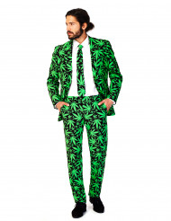 Costume Mr Cannaboss Opposuits™ uomo