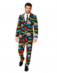 Costume Mr Comics per uomo Opposuits™