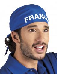 Bandana colori della Francia