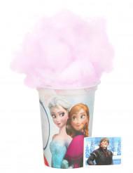 Confezione di zucchero filato di Frozen - Il Regno di Ghiaccio™