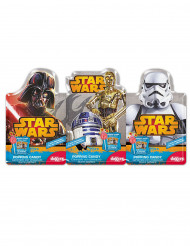 3 Lecca-lecca Star Wars™ con zucchero frizzante