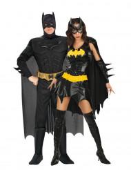 Travestimento coppia Batgirl™ Batman™