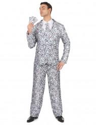 Costume da uomo dollaro