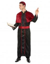 Costume vescovo uomo