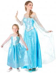 Costume madre figlia Elsa Frozen™