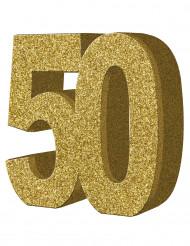 Decorazione per i 50 anni