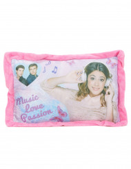 Cuscino Violetta™ music love passion
