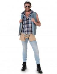 Costume da muratore per uomo