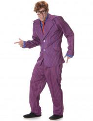 Costume agente segreto uomo