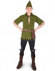 Costume da eroe dei boschi per uomo
