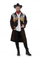 Costume da cowboy per uomo