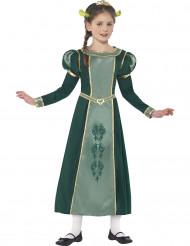 Costume Fiona Shrek™ bambina