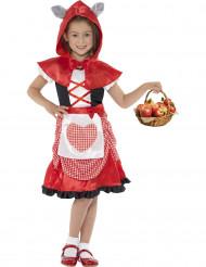 Costume da fanciulla del bosco per bambina