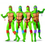 Costume gruppo Tartarughe ninja™