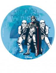 Disco decorativo per torte Stormtrooper™
