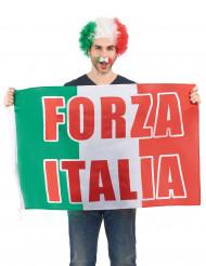 Bandiera Forza Italia 70 x 90 cm