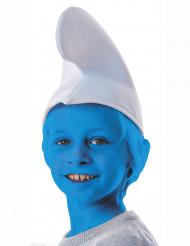 Cappello da folletto bianco per bambino