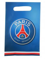6 sacchetti regalo PSG™
