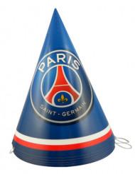 6 cappellini di cartone PSG™