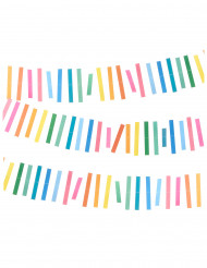Ghirlanda swen multicolore