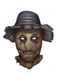 Maschera da spaventapasseri di carta