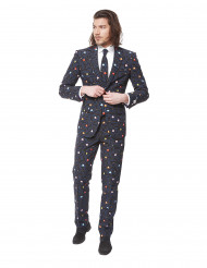 Costume Mr Pac-Man Opposuits™ uomo