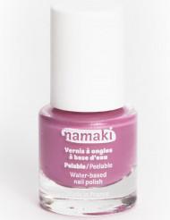 Smalto per unghie a base di acqua rosa 7,5 ml Namaki Cosmetics ©