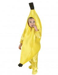 Costume da banana per neonato