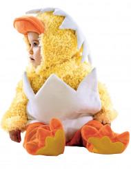 Costume da Pulcino nel guscio per neonato