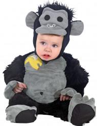 Costume da gorilla per neonato