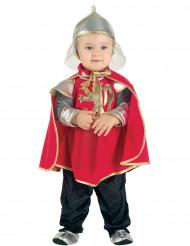 Costume da cavaliere medievale per neonato